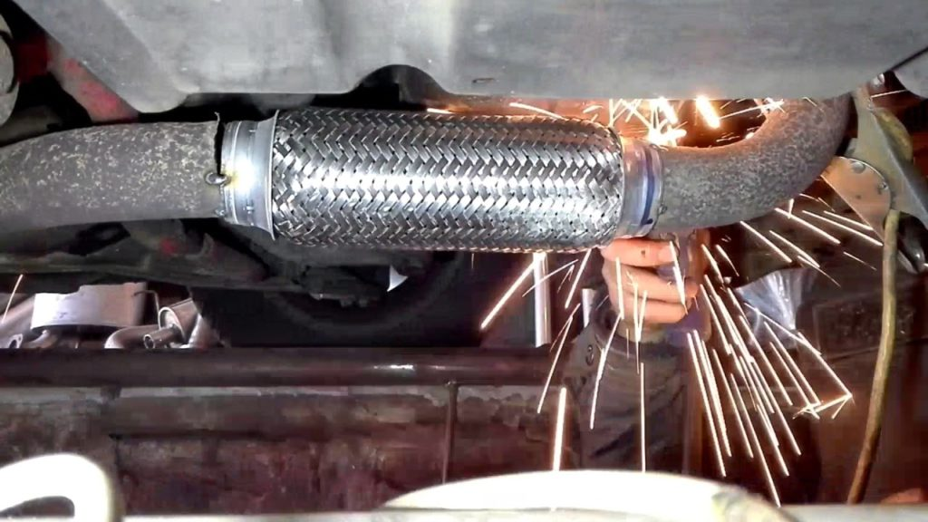 Профессиональный ремонт и удаление катализаторов под ключ